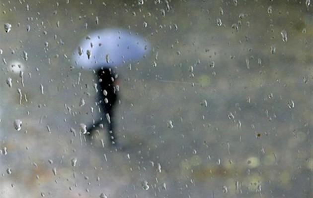 Καιρός: Με βροχές και τοπικές νεφώσεις ο καιρός την 1η Δεκεμβρίου