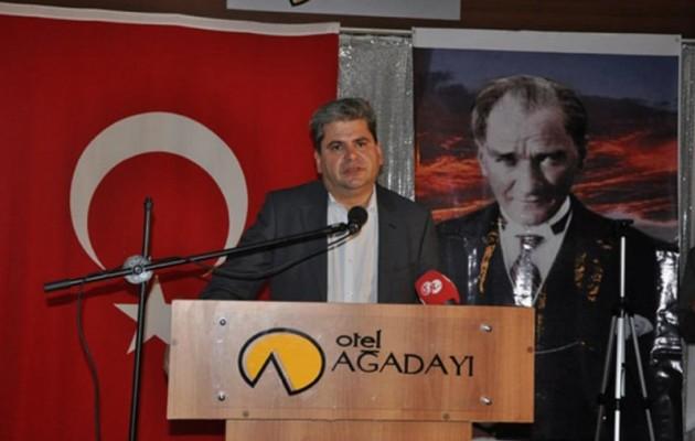 Ο ΣΥΡΙΖΑ Ξάνθης υπερασπίζεται το τουρκικό Προξενείο σε παραληρηματική ανακοίνωση!