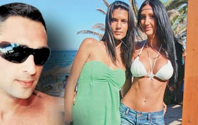 """Αδελφή Φαίης: """"Ο Στεφανάκης με εκβίαζε με ροζ βίντεο"""""""