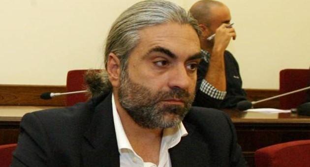Με κρανιοεγκεφαλική κάκωση νοσηλεύεται ο Βαλάντης Αλεξόπουλος