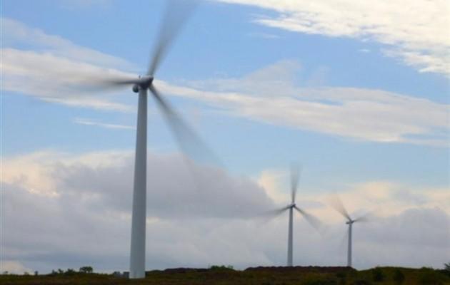 Μέχρι το 2020 το 100% της ηλεκτρικής ενέργειας της Σκωτίας θα παράγεται από ΑΠΕ