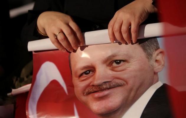 """""""Οι ΗΠΑ εκδικούνται τον Ερντογάν"""""""