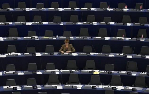 Δείτε ποιος είναι ο μισθός ενός Ευρωβουλευτή!