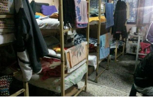 Καταδίκη της Ελλάδας για απάνθρωπη μεταχείριση κρατουμένων