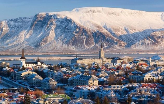 Σεισάχθεια στην Ισλανδία – Το κράτος διαγράφει χρέη από στεγαστικά δάνεια
