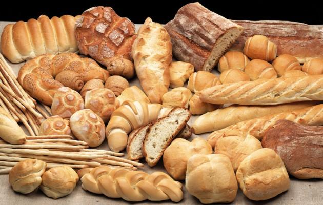 Καρκινογόνο ψωμί Βουλγαρίας στην Ελλάδα