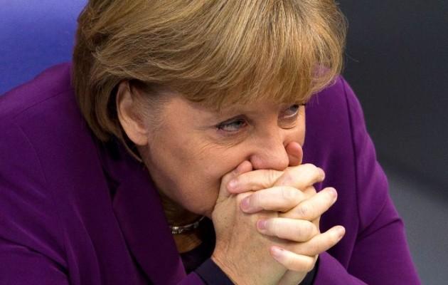 Μέρκελ: Εμμονή στις πολιτικές λιτότητας