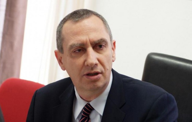 Μιχελάκης ζητά Συνέδριο και αλλαγή ηγεσίας στην ΝΔ