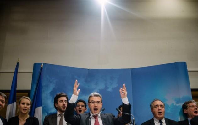 New York Times: Η ευρωπαϊκή ακροδεξιά προωθεί προσέγγιση της Ευρώπης με τη Ρωσία και απομάκρυνση από τις ΗΠΑ
