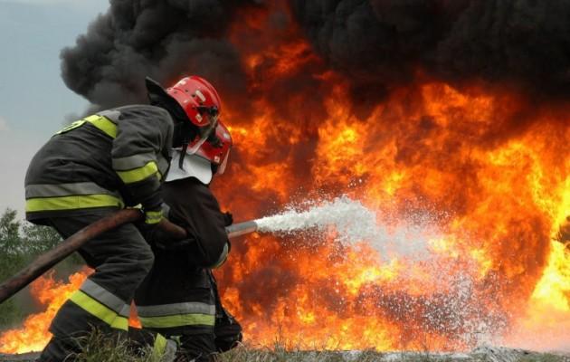 Δασικές πυρκαγιές και εκλογές
