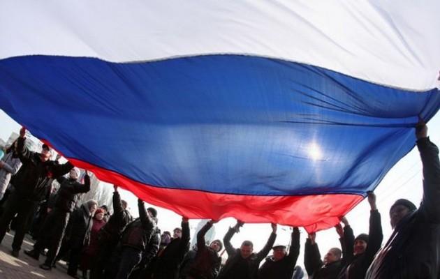 Με συντριπτική πλειοψηφία κηρύχθηκε ανεξάρτητο το Ντονέτσκ