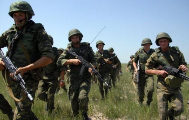 Εντολή Πούτιν για απόσυρση των ρωσικών στρατευμάτων από τα ουκρανικά σύνορα