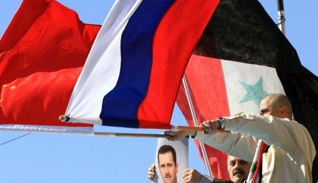 Διαγράφει 240 εκ. ευρώ χρέος της Συρίας η Ρωσία