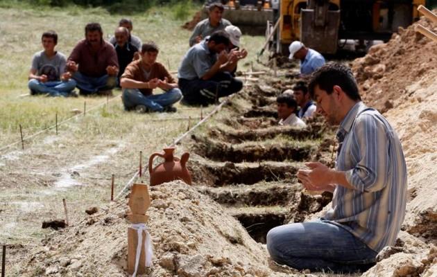 Μεγαλώνει η οργή στην Τουρκία όσο αυξάνονται οι νεκροί από την τραγωδία στο ορυχείο