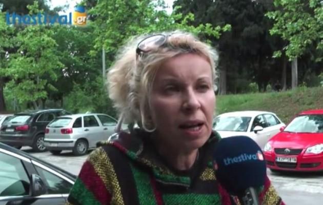 Σοκ: Η συγκλονιστική μαρτυρία της γυναίκας του μικροομολογιούχου που αυτοκτόνησε (βίντεο)