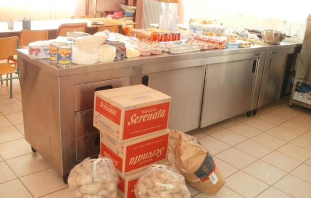 Eurostat: Ακριβά τα τρόφιμα στην Ελλάδα