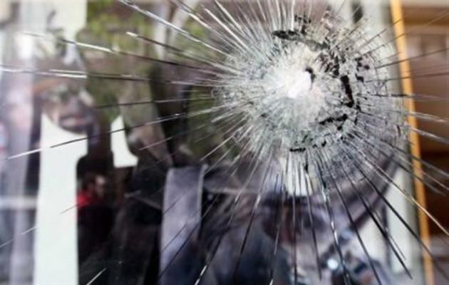 31χρονος σκόρπισε τον τρόμο στα Χανιά: μπούκαρε σε καφετέρια κι άρχισε να πυροβολεί