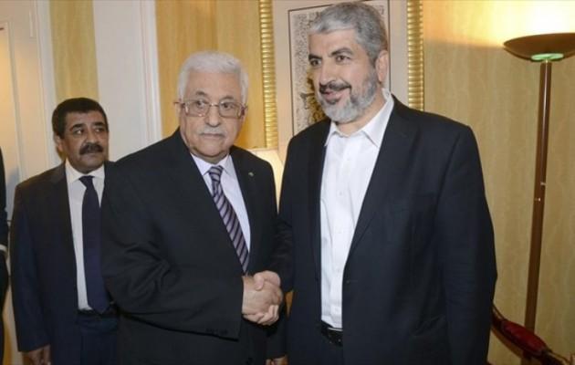 Ορκίζεται σήμερα η παλαιστινιακή κυβέρνηση εθνικής ενότητας