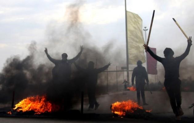 Επέλαση των τζιχαντιστών στο δυτικό Ιράκ: κατέλαβαν 2 πόλεις, 21 νεκροί