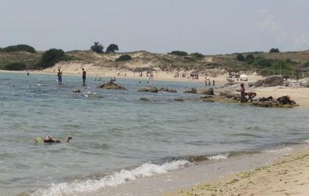 Άβδηρα: Έχασε τη μάχη με τη ζωή το 12χρονο παιδί που βρέθηκε αναίσθητο στη θάλασσα