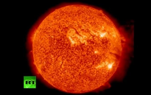 SOS: Παρασκευή και 13 (Ιουνίου) ηλιακή καταιγίδα θα χτυπήσει τη Γη