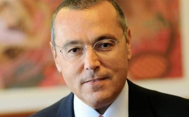 Αιμίλιος Λιάτσος: «Εγκληματική ενέργεια το κλείσιμο της ΕΡΤ»