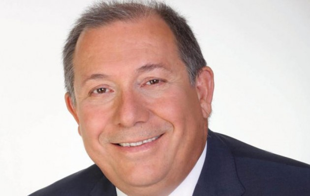 Ο Αντώνης Μακρής εξελέγη πρόεδρος του ΣΕΛΠΕ