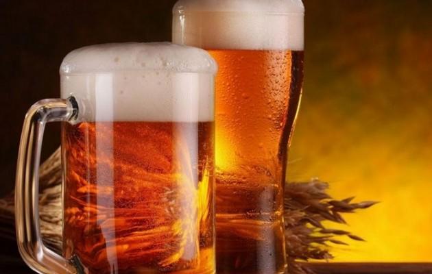 Τα επόμενα χρόνια η τιμή της μπύρας θα διπλασιαστεί εξαιτίας της Κλιματικής Αλλαγής