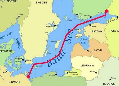 Βερολίνο σε ΗΠΑ: Θα κάνετε «λάθος» αν επιβάλετε κυρώσεις στον αγωγό Nord Stream 2