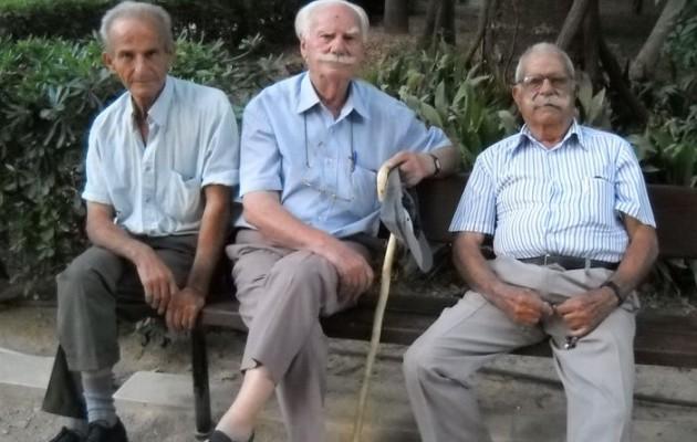 Αυξήσεις θα δουν πάνω από 200.000 συνταξιούχοι τις επόμενες μέρες