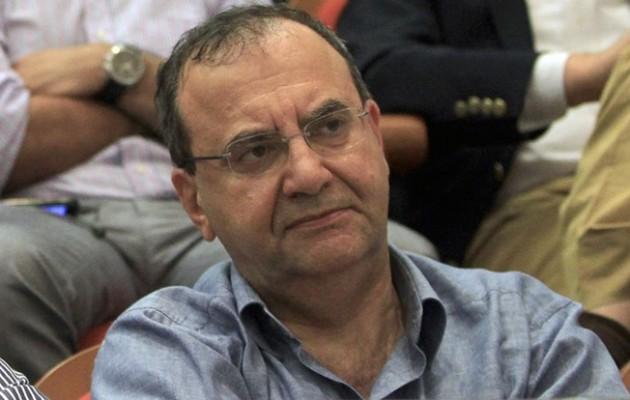 Δημ. Στρατούλης: 5 υπουργοί και 35 βουλευτές του ΣΥΡΙΖΑ θέλαμε το 2015 GREXIT