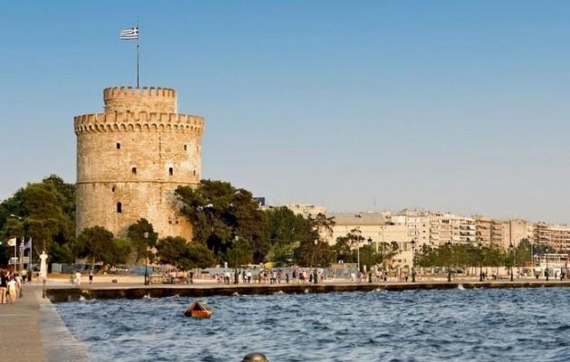 Οι Σκοπιανοί θέλουν το λιμάνι της Θεσσαλονίκης