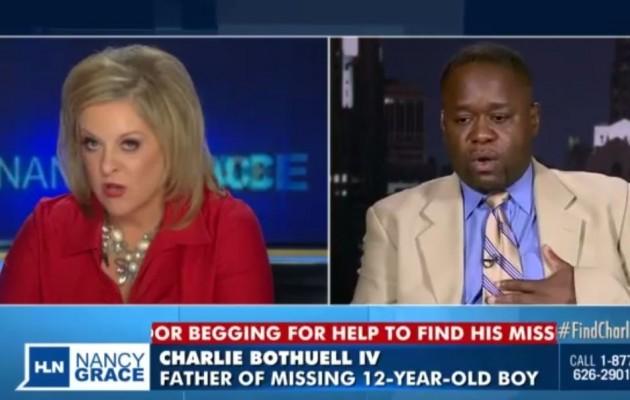 Η Νικολούλη των ΗΠΑ βρήκε τον εξαφανισμένο γιο στο υπόγειο του… σπιτιού του (βίντεο)