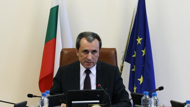 Παραιτήθηκε ο πρωθυπουργός της Βουλγαρίας – Εκλογές στις 5 Οκτωβρίου