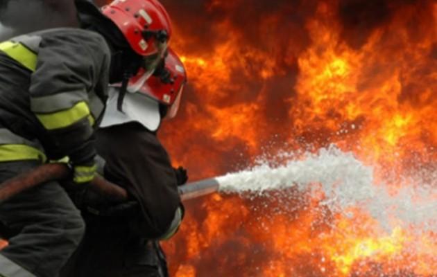 Σε «κόκκινο» συναγερμό Αττική και Εύβοια για υψηλό κίνδυνο πυρκαγιάς (χάρτης)