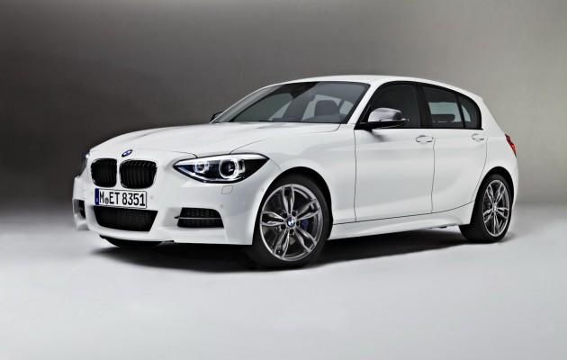 Η BMW ανακαλεί 1,6 εκατομμύρια αυτοκίνητα