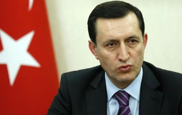 Ο αναπληρωτής πρωθυπουργός της Τουρκίας θα… αλωνίζει στη Θράκη