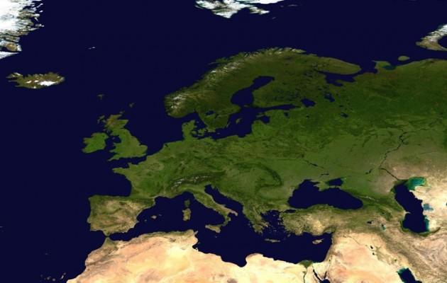 Γεωπολιτική Ανάλυση WSJ: Ο ευρωπαϊκός νότος αντιμέτωπος με γενικευμένη αστάθεια
