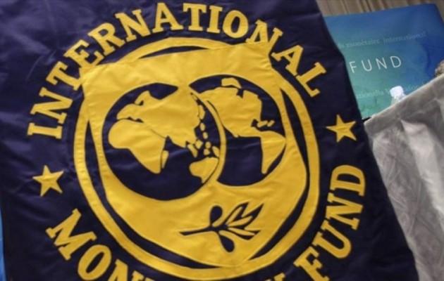 Το ΔΝΤ δεν βλέπει προς το παρόν απειλή παγκόσμιας ύφεσης, αλλά….