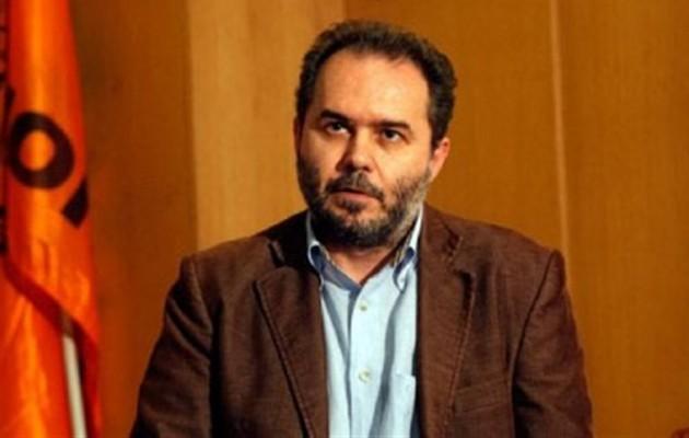Φωτόπουλος: Τα χαρτιά της επίταξης τα πετάμε στα σκουπίδια!