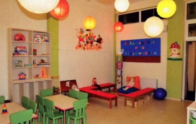 Θεοδωρικάκος: Από 1η Ιουνίου έως 31 Ιουλίου θα λειτουργήσουν παιδικοί και βρεφικοί σταθμοί