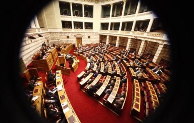 Δείτε ποιος βουλευτής έστειλε επιστολή συμπαράστασης στην Πρόεδρο της Αργεντινής