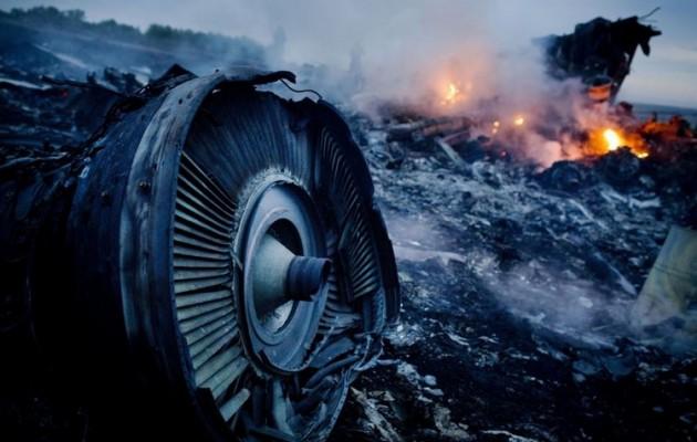 Η «συντριβή» της αλήθειας για την κατάρριψη του Boeing