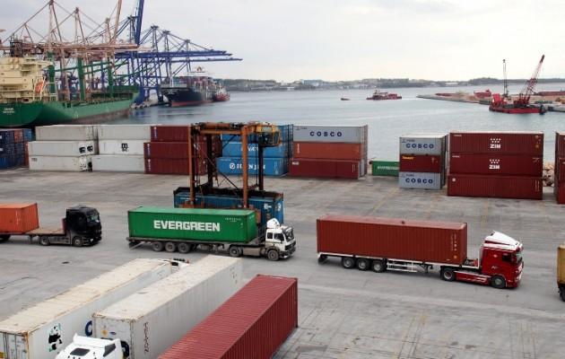 Η Επιτροπή Ανταγωνισμού ενέκρινε την πώληση του ΟΛΠ στην COSCO