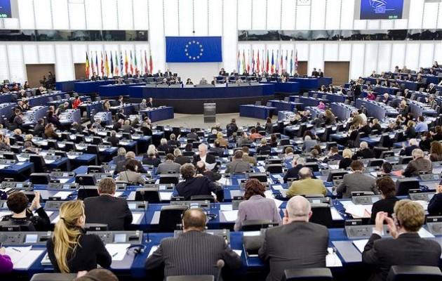 Πυρά στην Τουρκία στο Ευρωπαϊκό Κοινοβούλιο από Βέμπερ και Μπορέλ