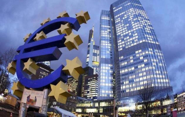 ΕΚΤ: Θα διατηρήσει πολύ χαμηλά  τα επιτόκια της