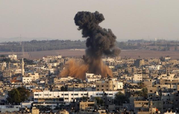 Στο Κάιρο συνεδριάζει τη Δευτέρα ο Αραβικός Σύνδεσμος με θέμα τη Γάζα