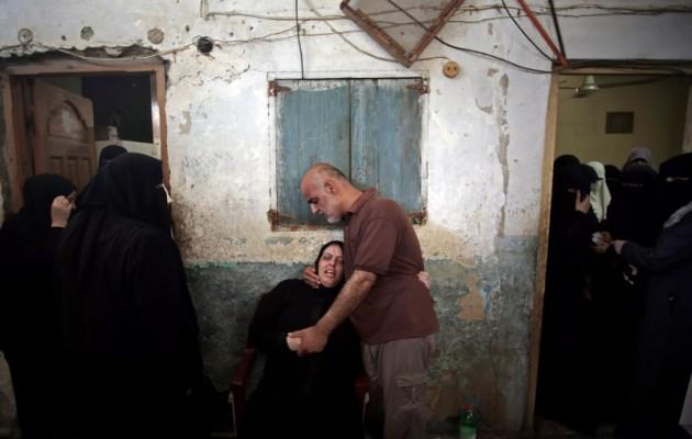 Συνεχίζεται το αιματοκύλισμα στη Λωρίδα της Γάζας