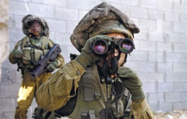 Ένοπλοι της Χαμάς έχουν ταμπουρωθεί σε νοσοκομείο – Άγρια μάχη!