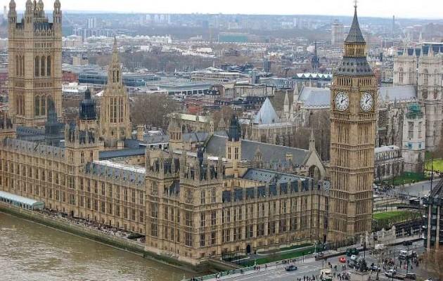 Το υπ. Εσωτερικών της Βρετανίας… έχασε έγγραφα που αφορούν σκάνδαλο παιδεραστίας με πολιτικούς